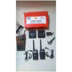 EMP Kit 2 600