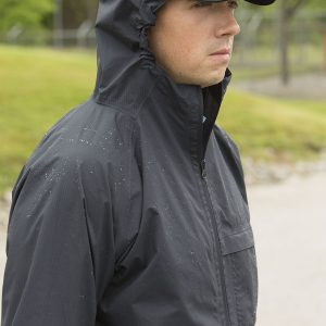 PROPPER-NYLON-RAIN-JACKET-IN-USE-F5405