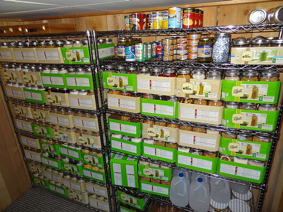 Advice For The Beginning Prepper Part 4 Food Tn