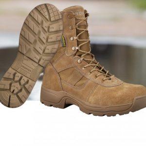 series-100-boot_coyote_waterproof-in-use