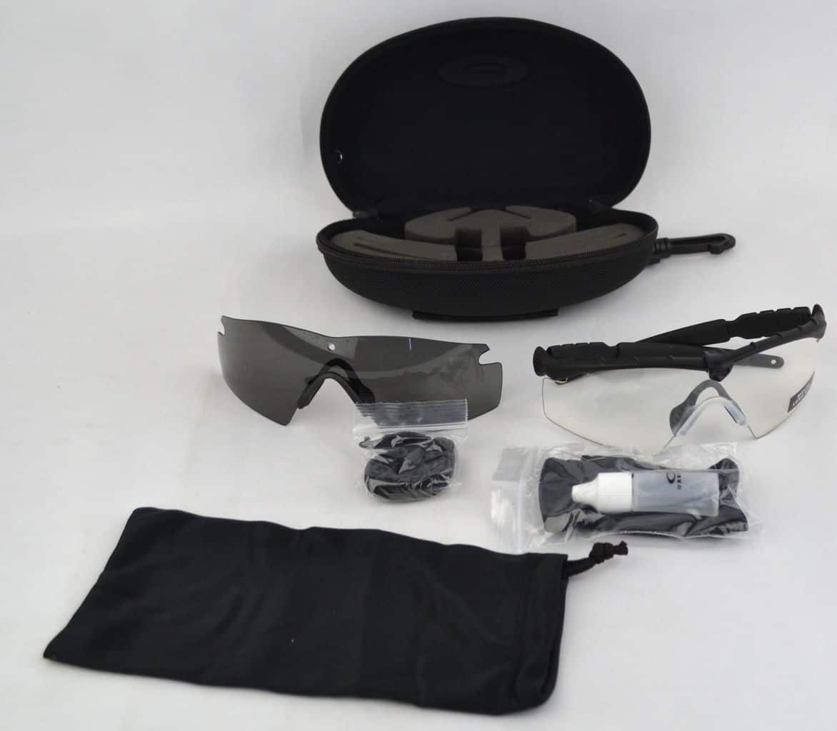 Oakley M Frame Tn Tactical Supply