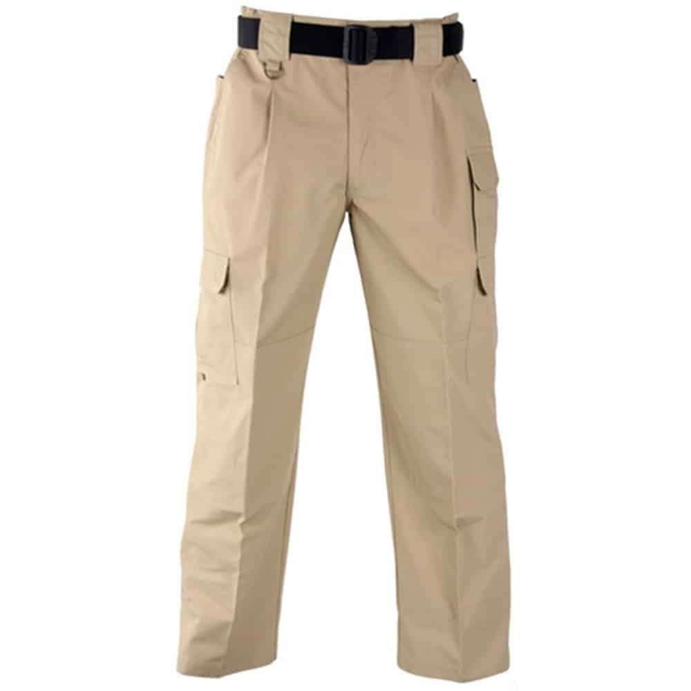 Men's Lightweight Ripstop Tactical Pants Khaki Color by Propper ...
