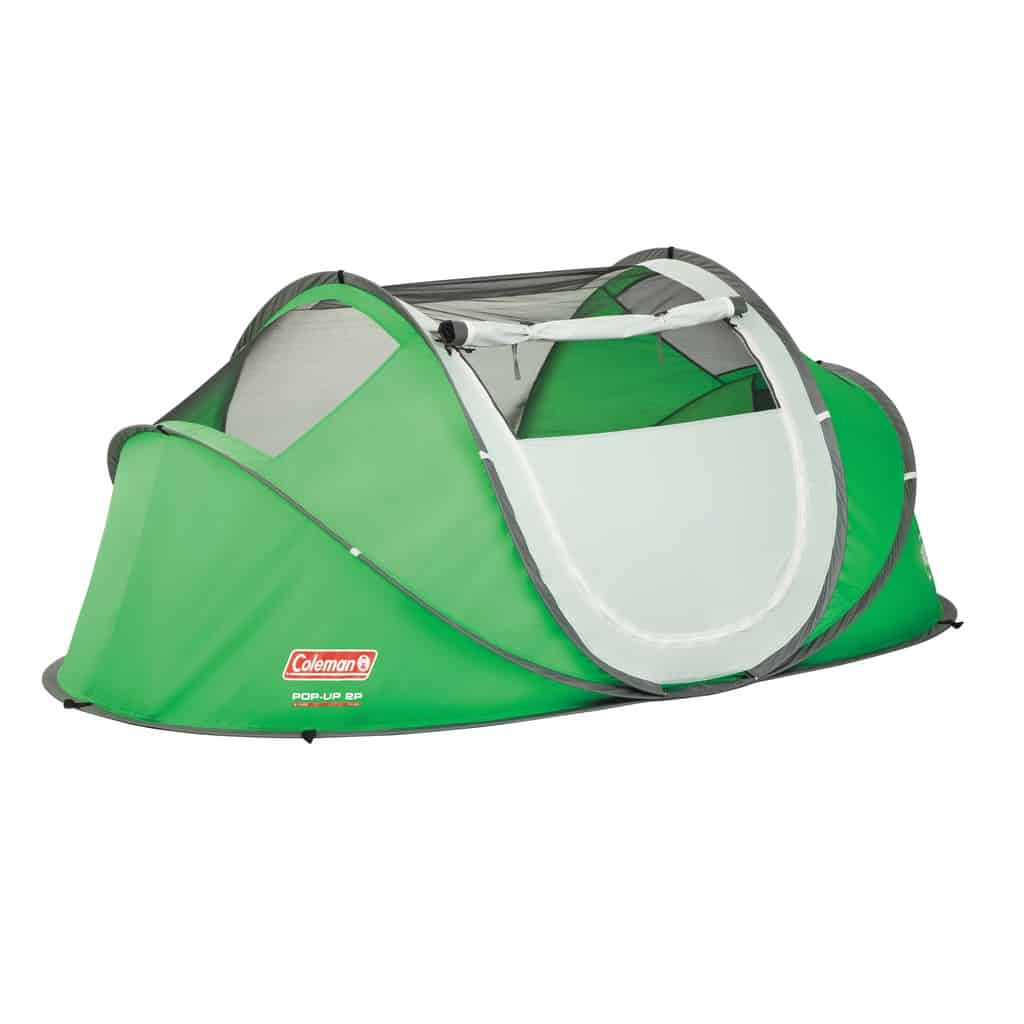 Coleman Pop Up Tent 2 Person 187460